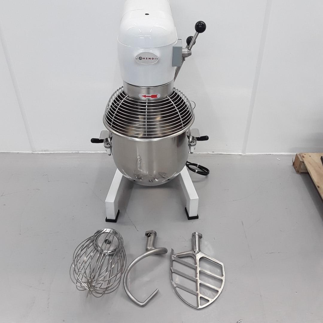 New B Grade Hendi  Planetary Mixer 20 L For Sale