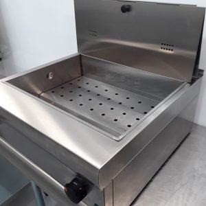 Used Lincat CB113 Chip Scuttle Warmer For Sale