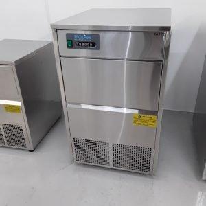 New B Grade Polar GL192 Ice Maker 50 kg For Sale