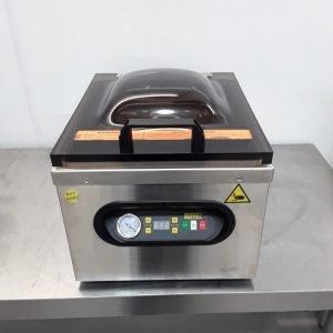 Ex Demo Buffalo GF439 Vac Pack Machine For Sale