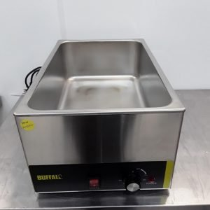 Used Buffalo L371 Bain Marie Wet For Sale