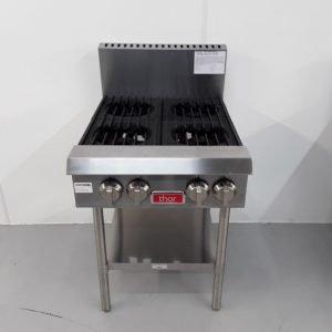 New B Grade Thor GL169-P 4 Burner Hob For Sale