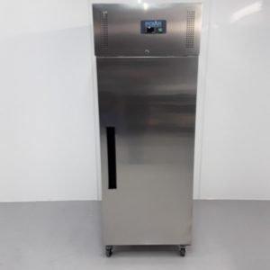 New B Grade Polar GL181 Single Upright Bakery Freezer For Sale