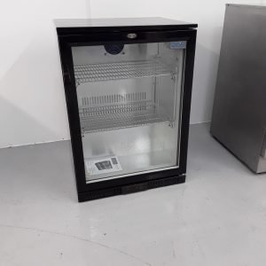 New B Grade Polar GL011 Single Bottle Fridge For Sale