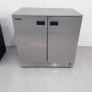 Used Lincat G3 Hot Cupboard For Sale