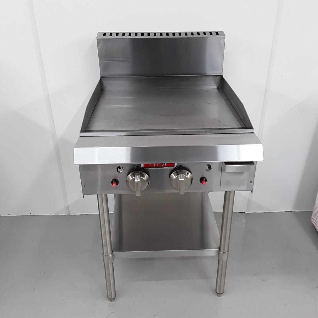New B Grade Thor GL167 Single Flat Griddle Freestanding For Sale