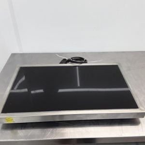 Used   Heated Display Food Warmer For Sale