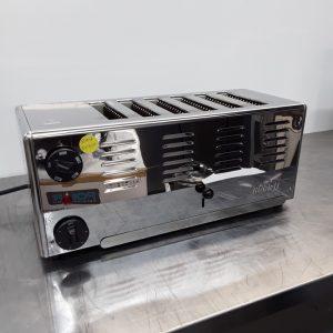 Used Rowlett DA206 6 Slot Toaster For Sale