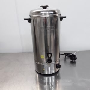 Used Buffalo GL346 Water Boiler 10 L For Sale