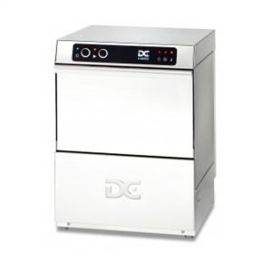 Brand New DC EG40 Glasswasher Gravity 400mm For Sale