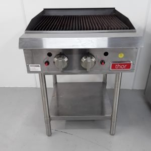 Used Thor  Char Broiler Grill For Sale