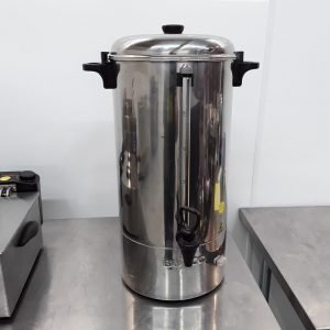 Used Burco 78504 Coffee Percolator For Sale