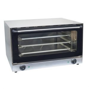 Brand New Imettos 8A-3 Bakery Convection Oven For Sale
