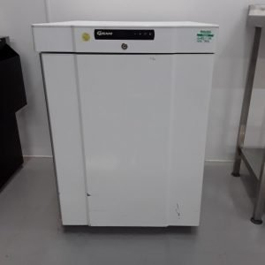 Used Gram K210 Under Counter Fridge For Sale