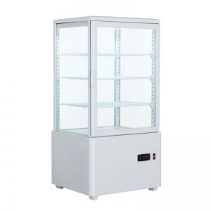 Brand New Infernus 68L Display Fridge 68L For Sale