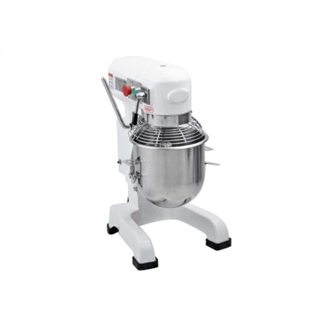 Brand New Infernus PLM10 Planetary Mixer 10 L For Sale