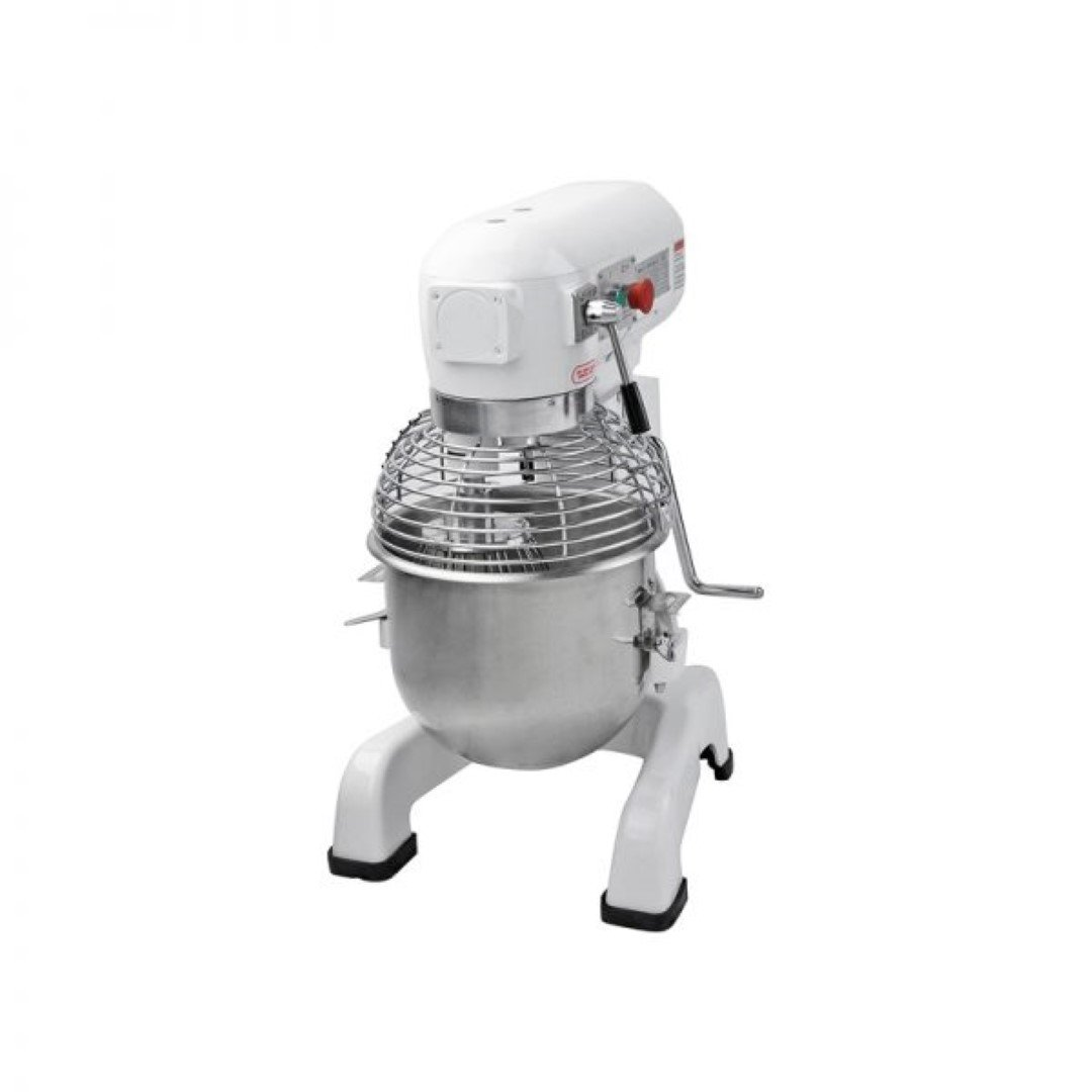 Brand New Infernus PLM30 Planetary Mixer 30 L For Sale