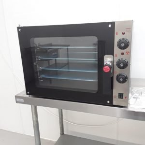 Brand New Infernus ECO3B Convection Oven For Sale