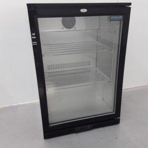 New B Grade Polar GL001 Single Bottle fridge For Sale