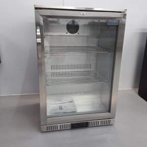New B Grade Polar GL007 Single Bottle fridge For Sale