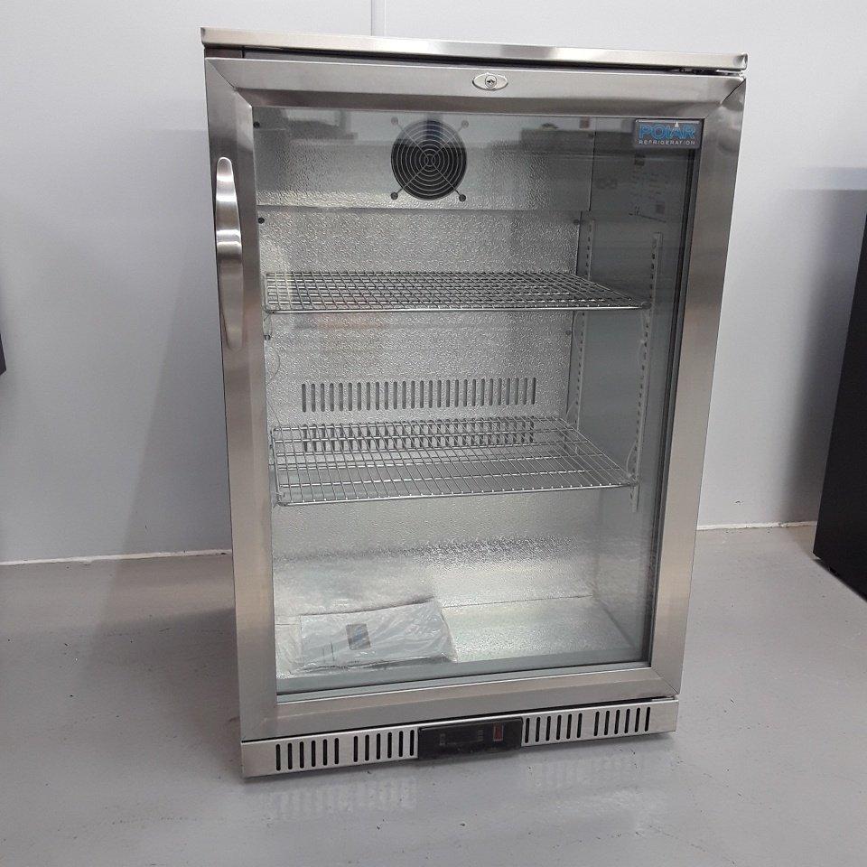 New B Grade Polar GL007 Single Bottle fridge For Sale