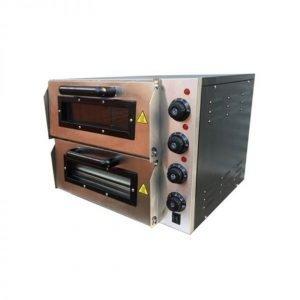 Brand New Infernus EPO500 Double Pizza Oven For Sale