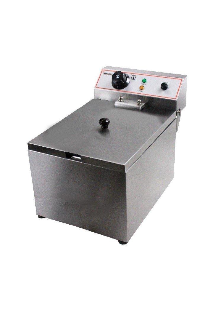 Brand New Infernus 10L Single Fryer 10L For Sale