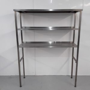 Used   Triple Shelf For Sale