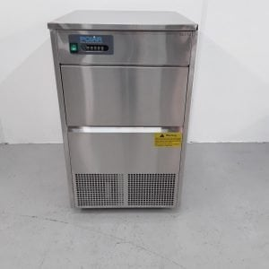New B Grade Polar GL192 Ice Maker 50kg For Sale