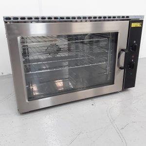 New B Grade Buffalo NBCO100 Convection Oven For Sale