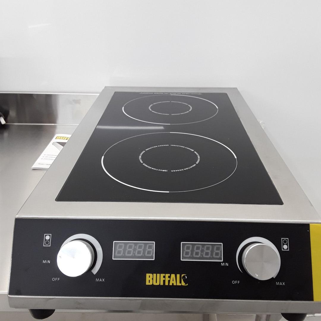 B Grade Catering Equipment | H2
