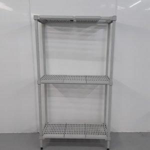 Used   3 Tier Fridge Rack Shelves For Sale