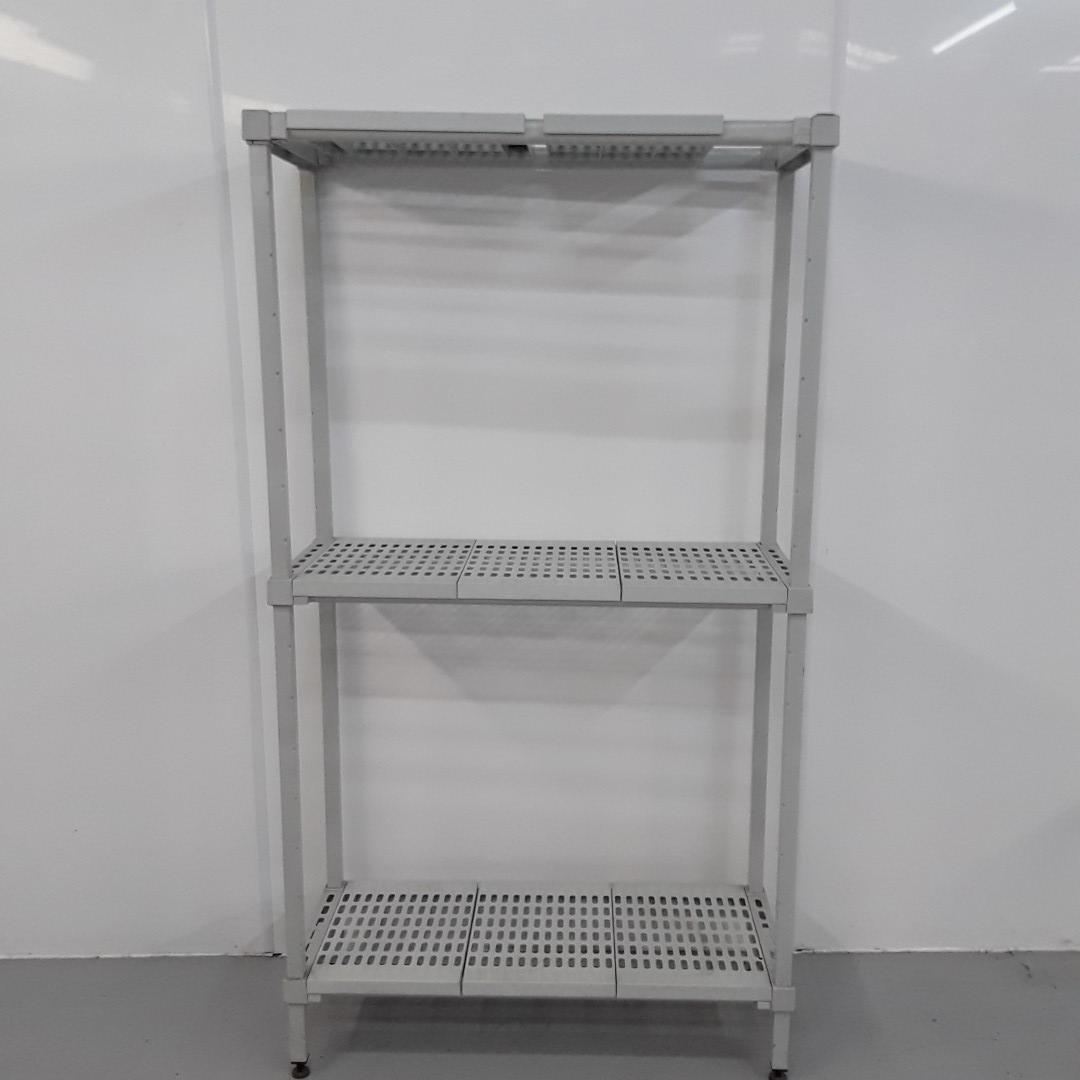 Used   3 Tier Fridge Rack Shelves For Sale