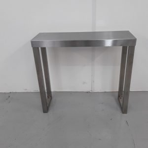 Used   Stainless Gantry Shelf For Sale