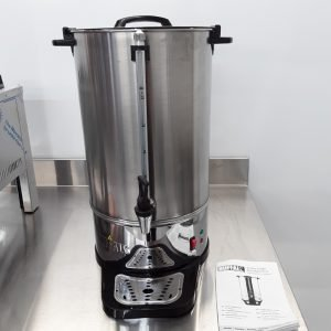 New B Grade Buffalo CN295 Coffee Percolator For Sale