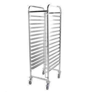 Brand New Imettos 301009 Racking Trolley For Sale