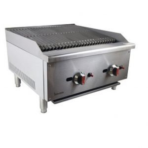 Brand New Infernus BCLR 600 Charbroiler For Sale