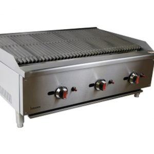 Brand New Infernus BCLR 900 Charbroiler For Sale