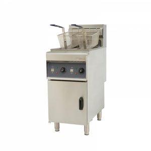 Brand New Infernus IFN-ELEC Double Tank Fryer For Sale