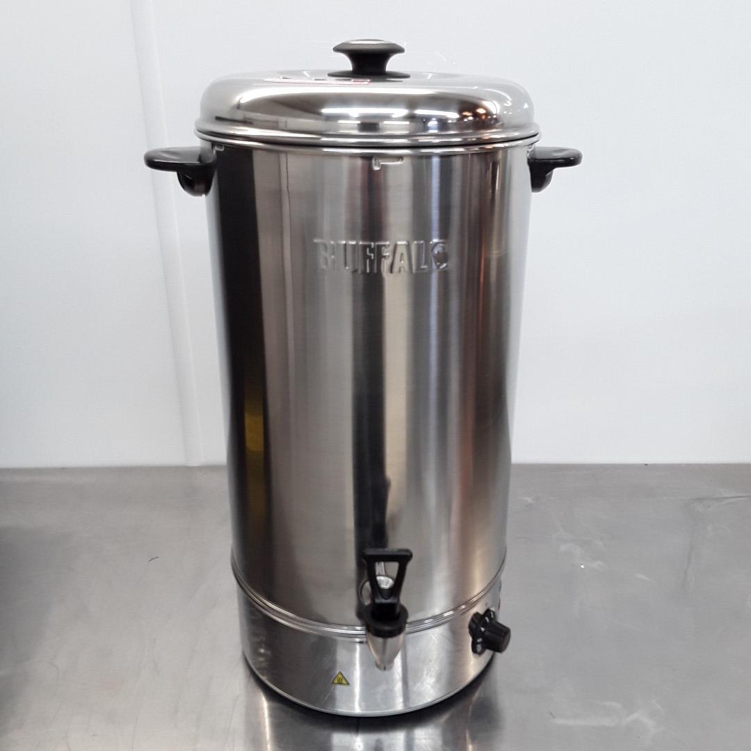New B Grade Buffalo GL347 Water Boiler 20 L For Sale