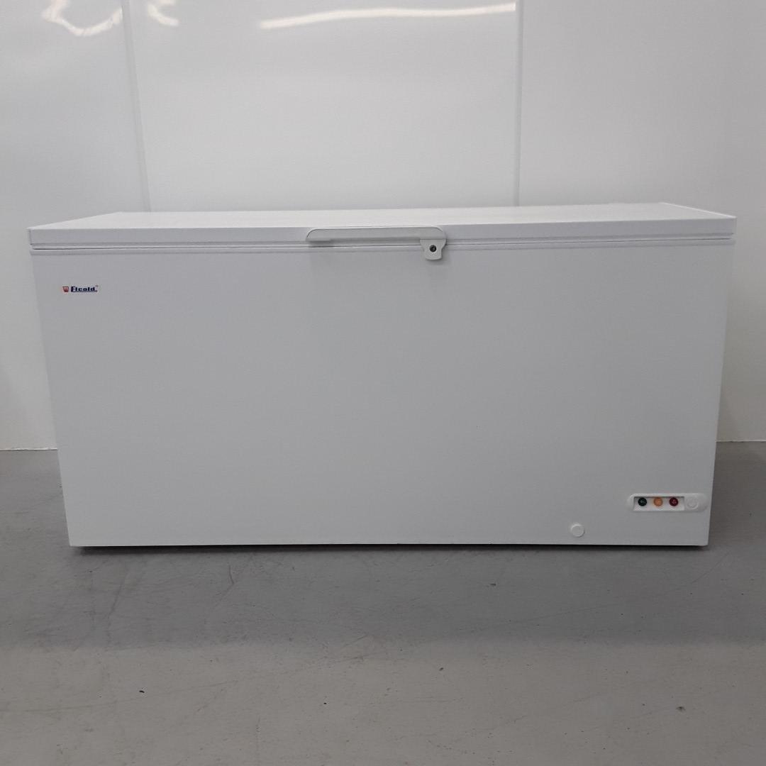 New B Grade Elcold EL61 Chest Freezer For Sale