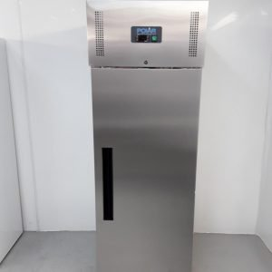 New B Grade Polar G592 Single Upright Fridge For Sale