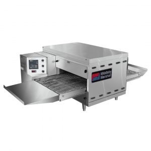 Brand New Middleby Marshall S1820G Conveyer Oven For Sale
