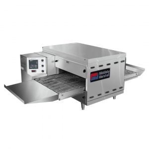 Brand New Middleby Marshall S1820E Conveyor Oven For Sale