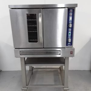 Used Falcon G7204 Convection Oven For Sale