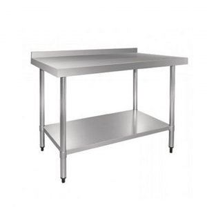 Brand New  Table180 Splashback Stainless Steel Table Upstand For Sale