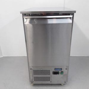 New B Grade Polar FA442 Single Bench Fridge For Sale