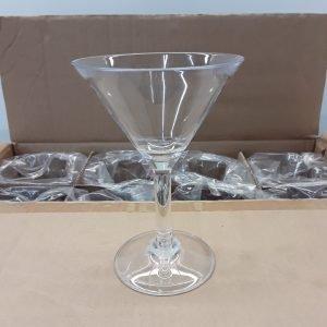 New B Grade Liberty  Martini Glasses Outdoor For Sale