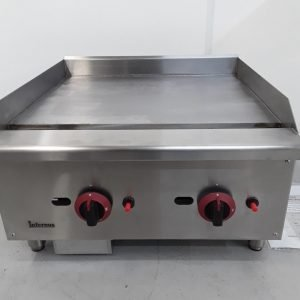 Brand New Infernus EGG-24SX Flat Griddle Heavy Duty For Sale