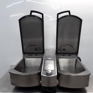 Used Rational Vario Cook Center For Sale